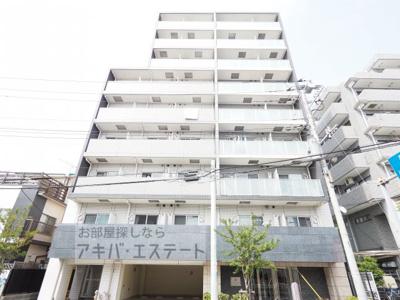 【外観】ライジングプレイス綾瀬二番館