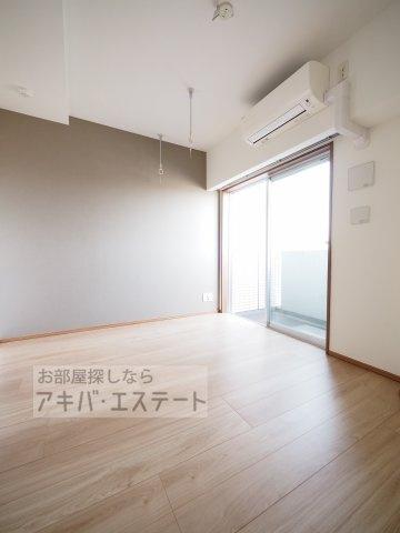 【洋室】ライジングプレイス綾瀬二番館