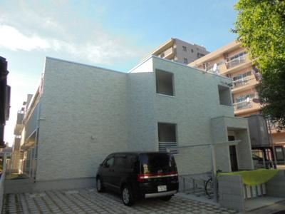 リブリ・中小田井