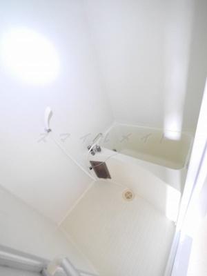 【浴室】ロイヤルシャトー河原