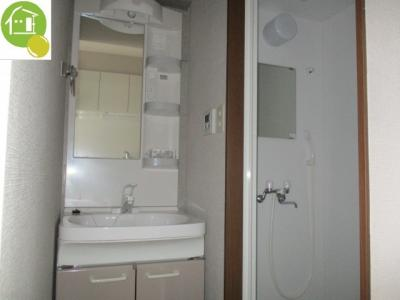 【浴室】カンセイホーム国場