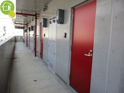 【玄関】カンセイホーム国場