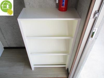 【設備】カンセイホーム国場