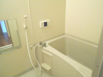 浴室 追い焚き給湯付