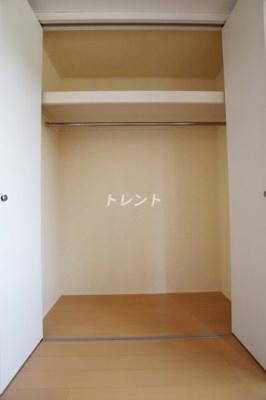 【収納】ベルレージュ小石川