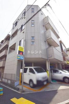 【外観】ベルレージュ小石川
