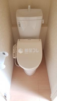 【トイレ】フェリスナイト