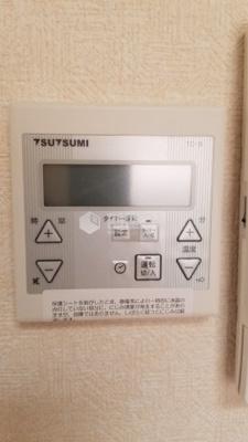 【設備】フェリスナイト