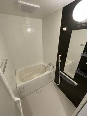 【浴室】YKハイツ中崎
