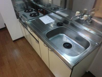 【キッチン】ドルチェA