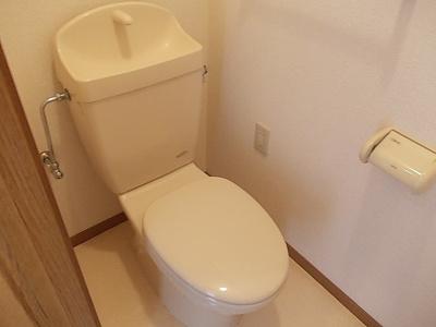 【トイレ】マリンガ