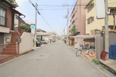 【周辺】セントラルコート南桜塚