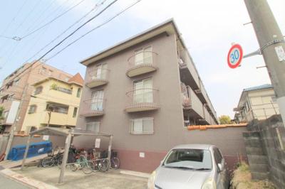 【外観】セントラルコート南桜塚