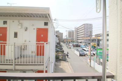 【展望】センチュリーマンション2号館