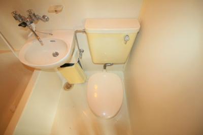 【トイレ】センチュリーマンション2号館