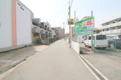 【周辺】センチュリーマンション2号館
