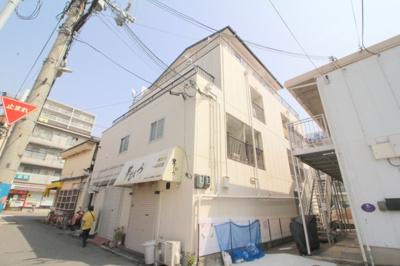 【外観】センチュリーマンション2号館