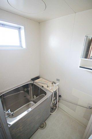 【浴室】ガーデンハイツナカムラ