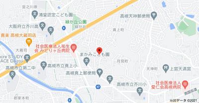 【地図】カサルナール