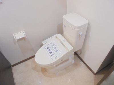 【トイレ】サニー枇杷島(Sunny枇杷島)