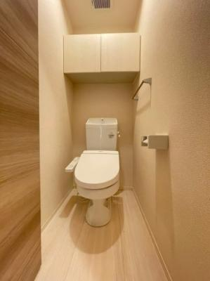 【トイレ】セジュール垂水イースト
