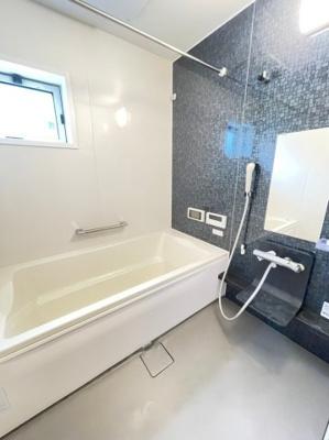 【浴室】セジュール垂水イースト