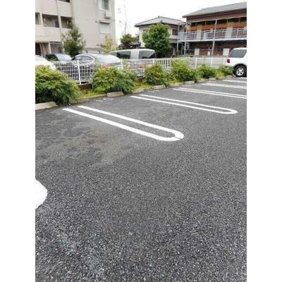 【駐車場】メゾン ビオラティ