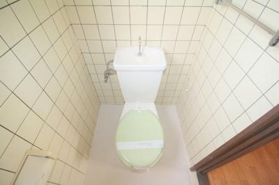 【トイレ】サンシャインセブン