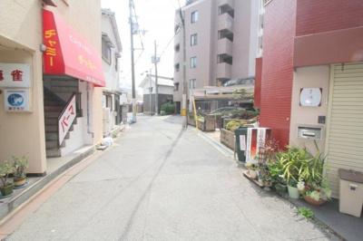 【周辺】サンシャインセブン