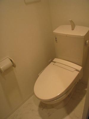 【トイレ】エスパーダ亀有