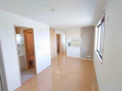 【区画図】シャーメゾンフォレストⅡ