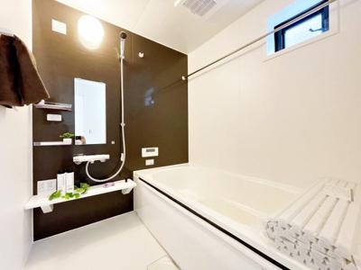 【浴室】東急田園都市線「高津」駅 新築一戸建