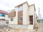 グラファーレ八千代市大和田19期2棟 新築分譲住宅の画像