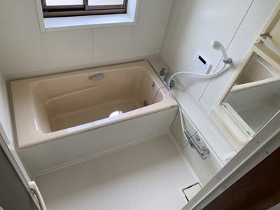 【浴室】藪塚町一戸建て