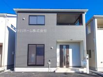 八千代市勝田台第8 新築分譲住宅 全1棟の画像