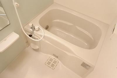 【浴室】ハイブリッヂC