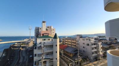 ☆神戸市垂水区 メールメゾン垂水☆