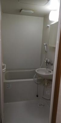 【浴室】フェリーチェ聖光