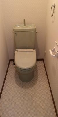 【トイレ】フェリーチェ聖光