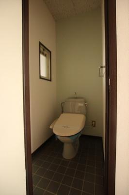 【トイレ】サンライフ西本