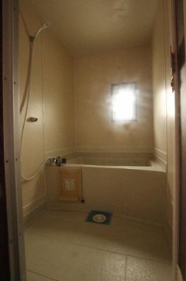 【浴室】サンライフ西本