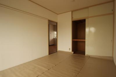 【和室】サンライフ西本