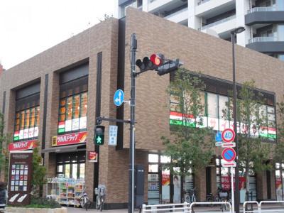 ※大井町駅周辺の写真となります。