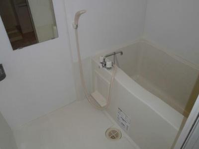 【浴室】グリーンパーク戸越