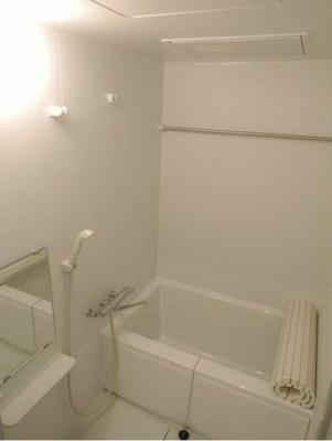 【浴室】ピオーネ