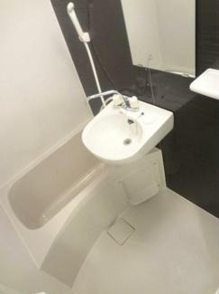 【浴室】ソルテ戸越公園