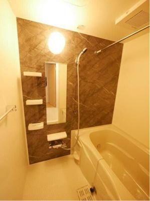 【浴室】raffine