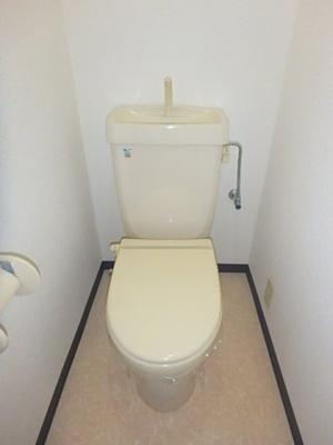 【トイレ】ラ・セフィーロⅥ
