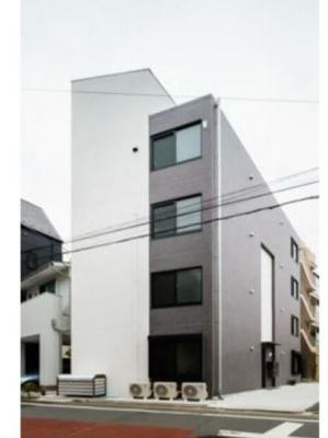 【外観】COLORE目黒本町