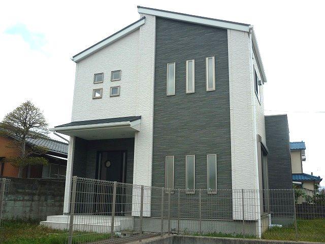 【外観】東区舞松原6丁目戸建